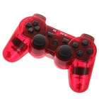 Multi-colors Bluetooth 2.1V Dual Shock3 Wireless Controller Rechargeable joy sticks Joypad