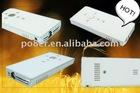 MMP1000 - 320*240 LED Mini Multi-media Projector -AV-IN, USB,SD Card ,USB flash disk,built-in player