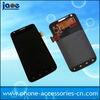 Touch Screen Digitizer LCD Full Assembly Frame For Samsung I727