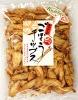 vacuum fried tempura burdock chips