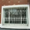 high quality and good shape cast iron window rail