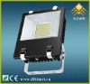120w durable BridgeLux chip IP65 Led Flood Light tunnel light