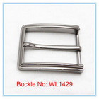 WL1429 pin belt buckle