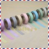Japanese washi tape,popular scrapbooking products