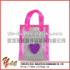 Fashionable cosmetic EVA packing bag