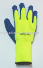 Latex Coated Acrylic Gloves