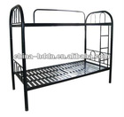 Metal Bed School bed kid bed steel bed bunk bed steel frame bed