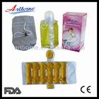 Artborne gel baby bottle warmer