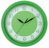 """10"""" plastic wall clock"""