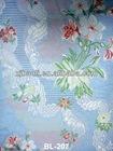 Silk Jacquard Fabrics for Sofas