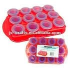 12pc ice shot cup