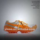 2012 spring-summer fashionable bright color sports shoe