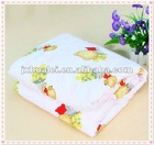 100% pollution-free handmade Children's mulberry silk quilt