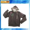 BU-036-039 Ladies Fleece Jackets