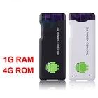 IPTV MK802 Allwinner A10 Android 4.0 RAM 1GB ROM 4GB PC Mini TV Box Smart Android Box