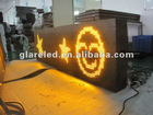 P20 Amber LED Signs Exporters