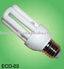 Cheap and popular sell 3U saving energy lamp