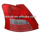 tail lamp for Toyota Yaris 2008