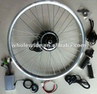36V 350W electric bicycle motor kit with dis brake