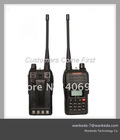 Wireless Two Way Radio 199 Channels 5KM talking distance Automatic Searching Function Handheld Walkie Talkie