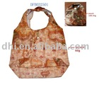 printed foldable shopping bag,promotional gift,pouch bag