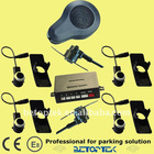 Buzzer alarm park sensor citroen, 1.5m detecting (BB-01-OEM-A)