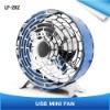 Hot Sale Mini USB Fan,Negative Lon Fan, Laptop Radiator