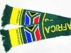 acrylic soccer scarf