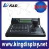 3D joystick Keyboard Controller