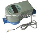Electronic water meter