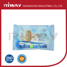 Baby Wet Wipes in Soft Pack