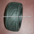 rubber tire for toys