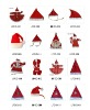 Christmas decoration,Christmas gift and crafts
