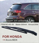 Rear Wiper Arm for Honda Acura MDX