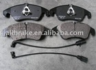 Brake Pads for Audi Q5