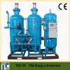 PSA Oxygen Generator for Metallurgical Combustion