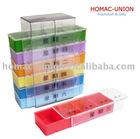 weekly pill box (HU-501069B)