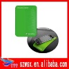HandStands Sticky Pad Dash Mount for Mobile Devices - Mount - Retail Packaging - green