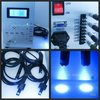Small 365nm LED UV Curing Machine,Portable UV Curing Machine