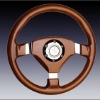 Wooden Steering Wheels SWW007