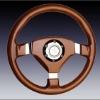 Wooden Steering Wheels SWW007