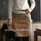 2012 Women Simpleness Short Skirt