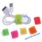 Colorful Velcro Cable Ties Nylon