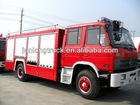 DongFeng 4*2 firefighter truck for sale