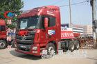 Hot sale!!Foton Auman GTL 6X4 tractor truck&Parts