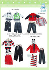 hot sales winter fashion set baby wear