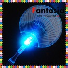 Flashing Hand Held Fans For Weddings