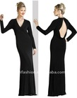 Evening dress FCY21