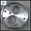 Precise Polishing Aluminum CNC Machine Prototype