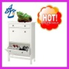 2012 OEM 2D shoe cabinet furniture, metal shoes cabinet with jade . metal cabinet, jade ,jade carving,jade sculpture